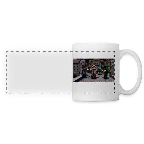 Super Mug Of Fame - Panoramic Mug
