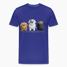 dogs_022016 T-Shirts