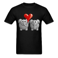 T-Shirts ~ Men's T-Shirt ~ Article 104376082