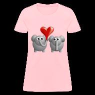 Women's T-Shirts ~ Women's T-Shirt ~ Article 104376085