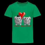 Kids' Shirts ~ Kids' Premium T-Shirt ~ Article 104376097