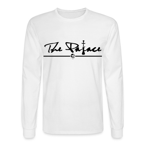 The Palace Long Sleeve - Men's Long Sleeve T-Shirt
