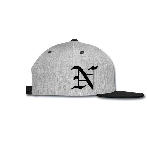 nazz 210 snapback - Snap-back Baseball Cap
