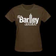 T-Shirts ~ Women's T-Shirt ~ Article 104376427