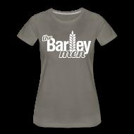 T-Shirts ~ Women's Premium T-Shirt ~ Article 104376425