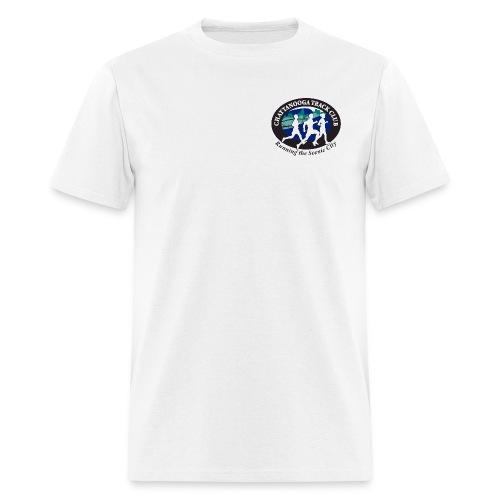 CTC Side Pocket Logo Tee - Men's T-Shirt