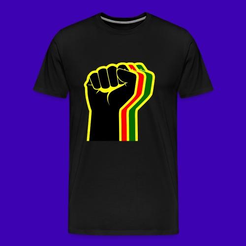 Fitght the Power - Men's Premium T-Shirt