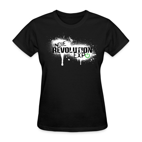 IRX Women's Tee - Women's T-Shirt
