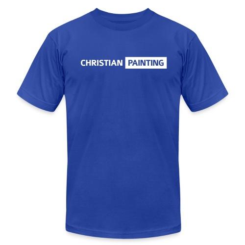 CP Athletic Fit Shrt VI - Men's Fine Jersey T-Shirt