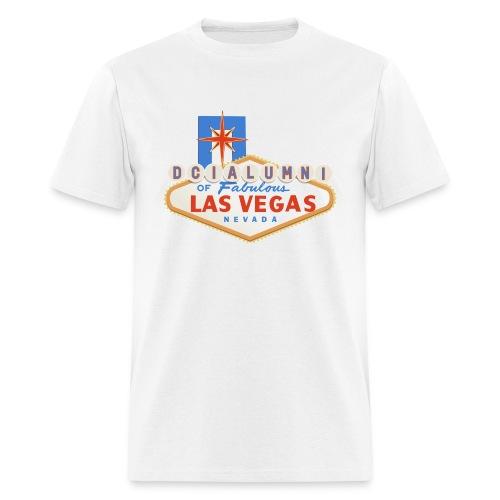 Mens DCI Las Vegas Tee - Men's T-Shirt