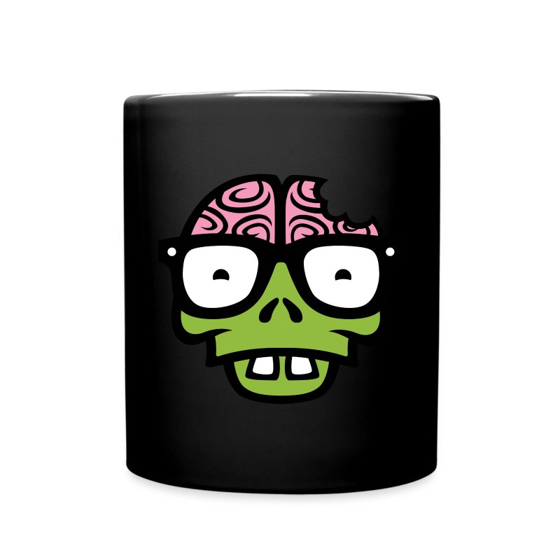 notlgoverside2 - Full Color Mug