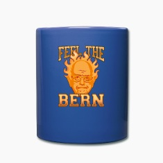 Feel The Bern Mugs & Drinkware