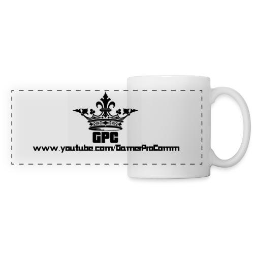 Gamer Pro Mug - Panoramic Mug