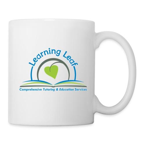 Learning Leaf Mug - Coffee/Tea Mug