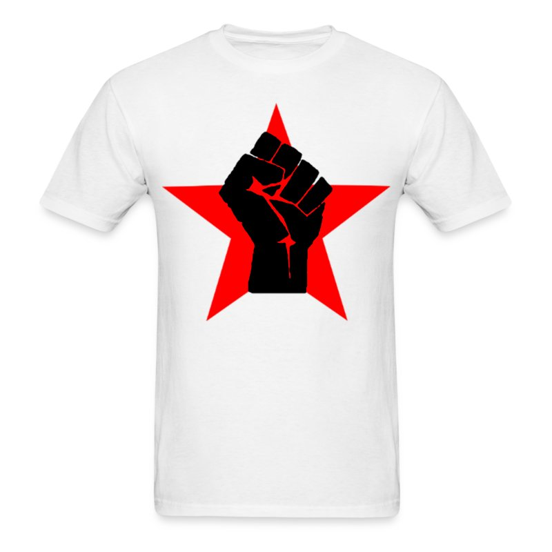 Black Panthers - Men's T-Shirt