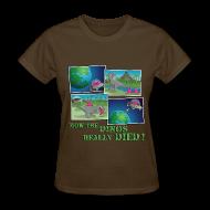 Women's T-Shirts ~ Women's T-Shirt ~ Article 104382703