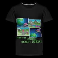 Kids' Shirts ~ Kids' Premium T-Shirt ~ Article 104382688