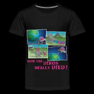 Kids' Shirts ~ Kids' Premium T-Shirt ~ Article 104382724