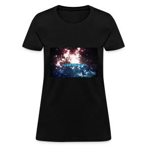 Xenograde Logo Women's T-Shirt  - Women's T-Shirt