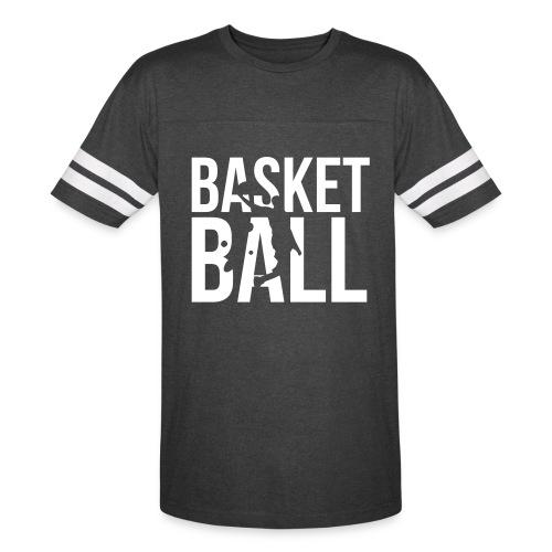 Basketball T shirt - Vintage Sport T-Shirt