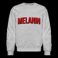 Long Sleeve Shirts ~ Crewneck Sweatshirt ~ Article 104383333