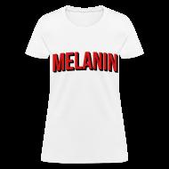 T-Shirts ~ Women's T-Shirt ~ Article 104383382