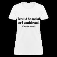 T-Shirts ~ Women's T-Shirt ~ Article 104383393