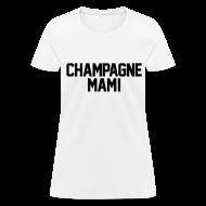 Women's T-Shirts ~ Women's T-Shirt ~ Article 104383475