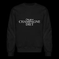 Long Sleeve Shirts ~ Crewneck Sweatshirt ~ Article 104383528