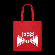 Bags & backpacks ~ Tote Bag ~ EHS HIGH SCHOOL Bag