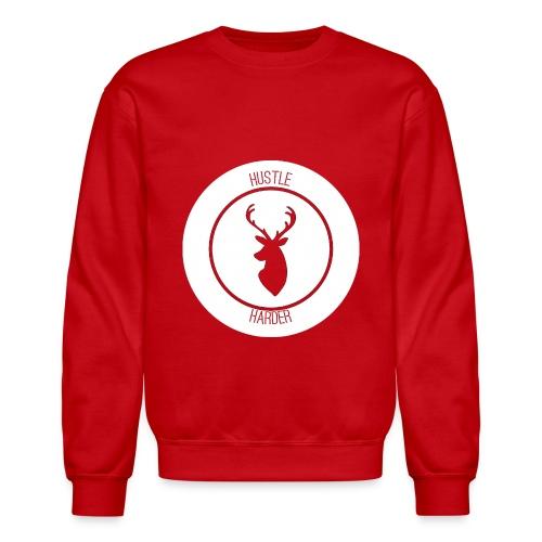 Diamond Crewneck Sweatshirt - Crewneck Sweatshirt