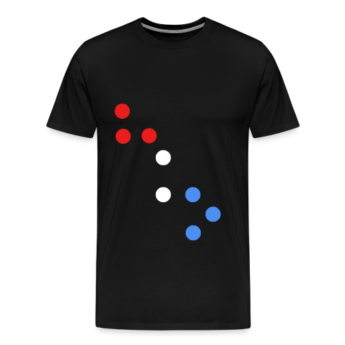 HKO Men's Classic T - Men's Premium T-Shirt