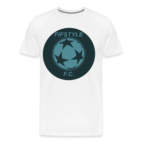FIFSTYLE FAN SHIRT 15/16 - Men's Premium T-Shirt
