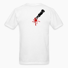 Knife T-Shirts