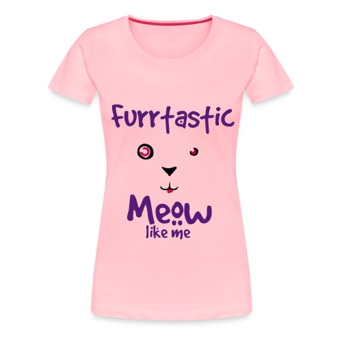 Women T-shirts - Women's Premium T-Shirt