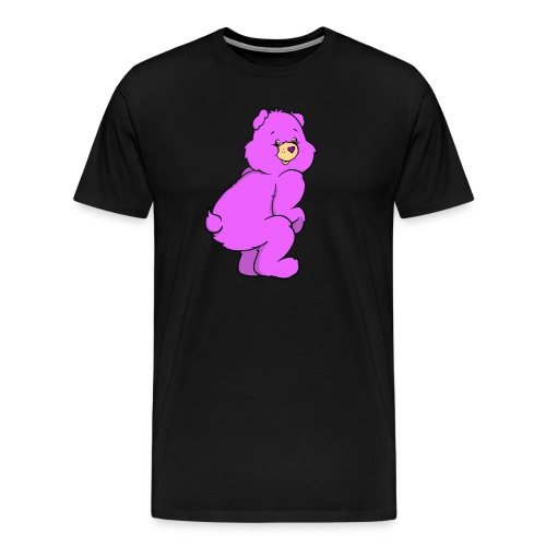 PINK TEDDY - Men - Premium Shirt - Men's Premium T-Shirt