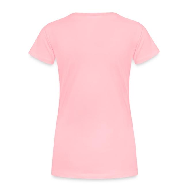 Dat Awkward Moment - WOMEN - Premium Shirt