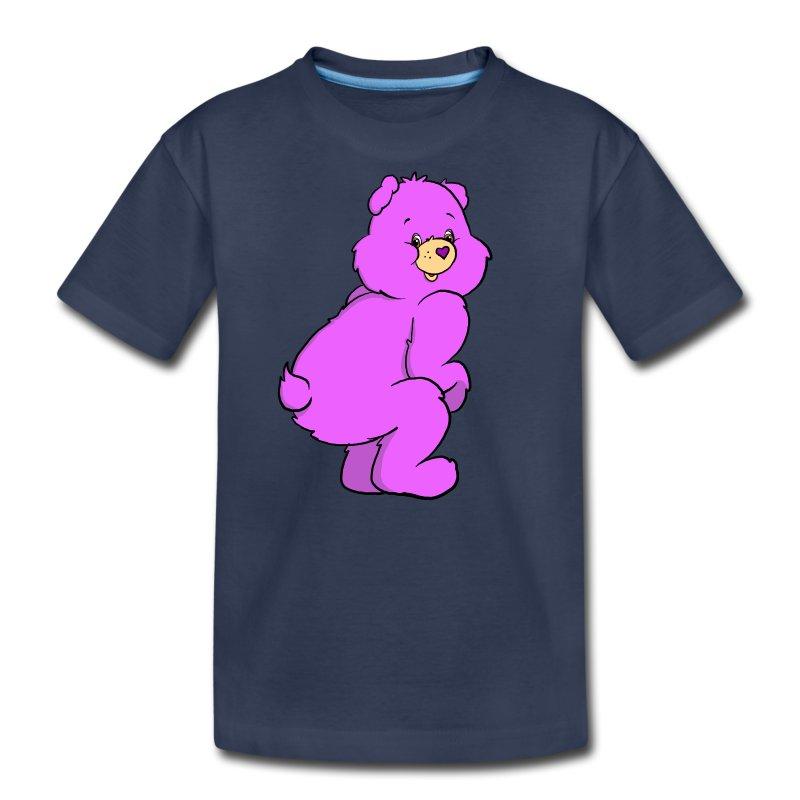 PINK TEDDY - Kids - Premium Shirt - Kids' Premium T-Shirt