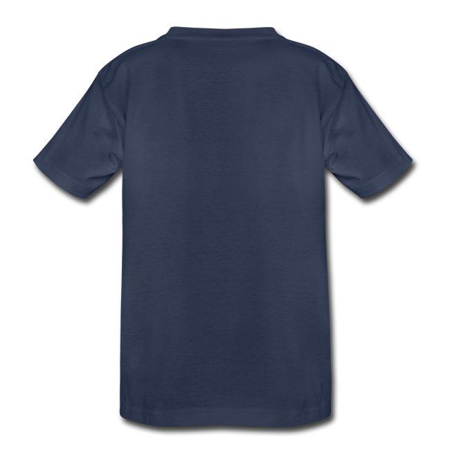 PINK TEDDY - Kids - Premium Shirt