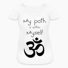 My path is within myself