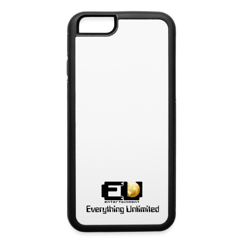 UNLIMITED PHONE 6 PROTECTION - iPhone 6/6s Rubber Case