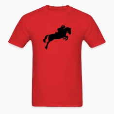 Show jumping T-Shirts