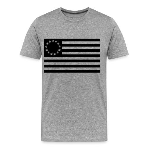 6 - Men's Premium T-Shirt