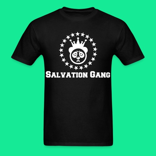 SG Panda - Men's T-Shirt