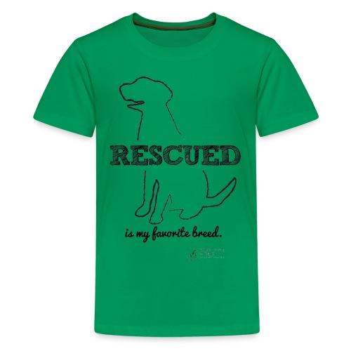 Kid's Premium T-shirt - Kids' Premium T-Shirt