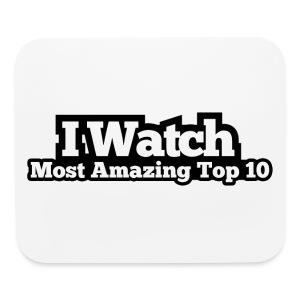 Mouse Pad - Top 10  - Mouse pad Horizontal