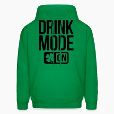 DRINK MODE ON IRISH