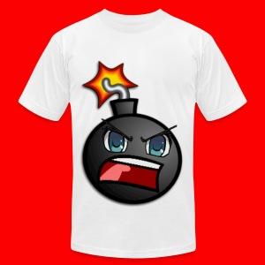 BOOM !!! (men) - Men's Fine Jersey T-Shirt