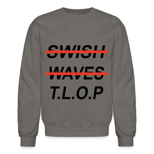 T.L.O.P Crewneck - Crewneck Sweatshirt