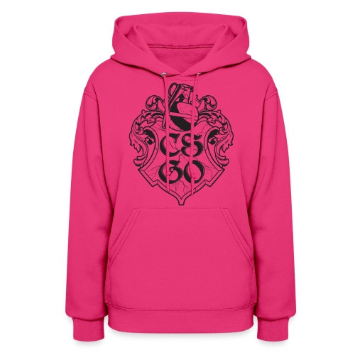 Coat of Arms: he_grenade - Women's Hoodie